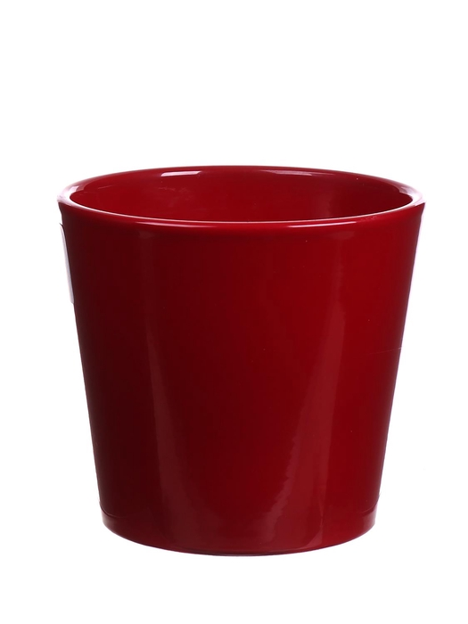<h4>DF884346200 - Pot Dida d13.5xh12.5 red</h4>