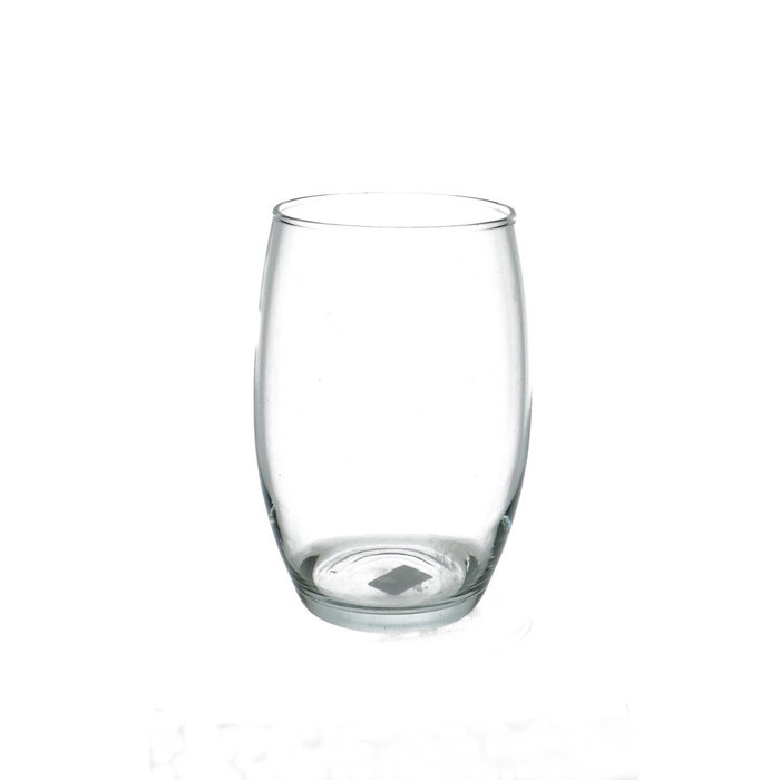 <h4>Glass Bouquetvase Galileo d14*20cm</h4>