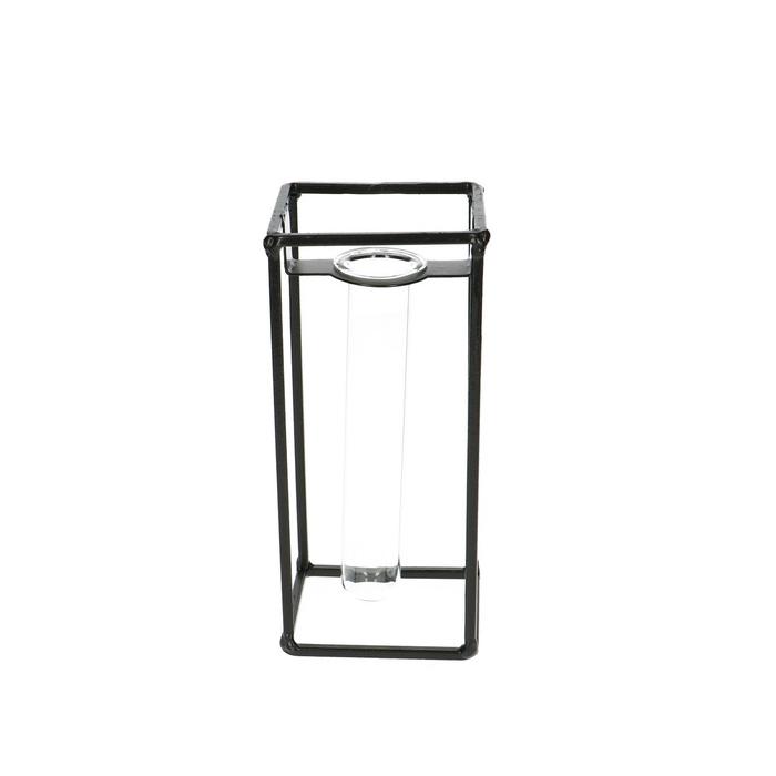 <h4>Glas Frame+1buis d03*15cm</h4>