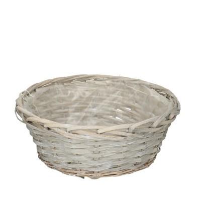 <h4>Baskets Tray round d29*11cm</h4>