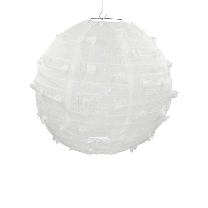 <h4>Decoration Lampion 30cm</h4>