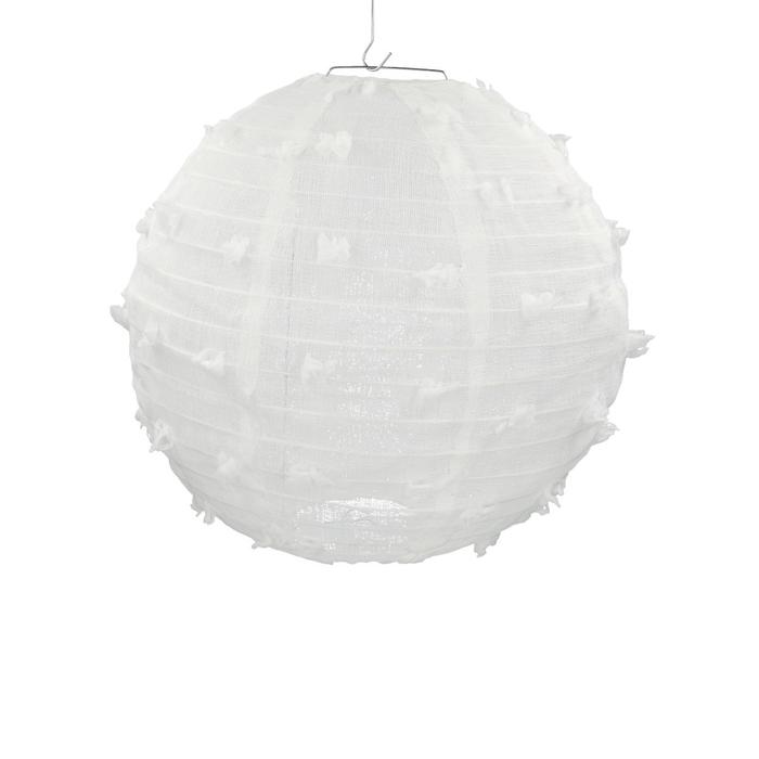 <h4>Decoratie Lampion 30cm</h4>