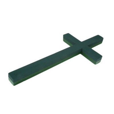 <h4>Steekschuim Basic FF Kruis 180*50cm</h4>