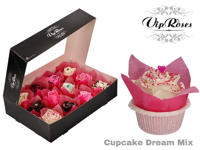 <h4>R GR CUPCAKE DREAM MIX</h4>