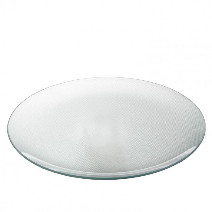 <h4>Glass Bowl round 30cm</h4>
