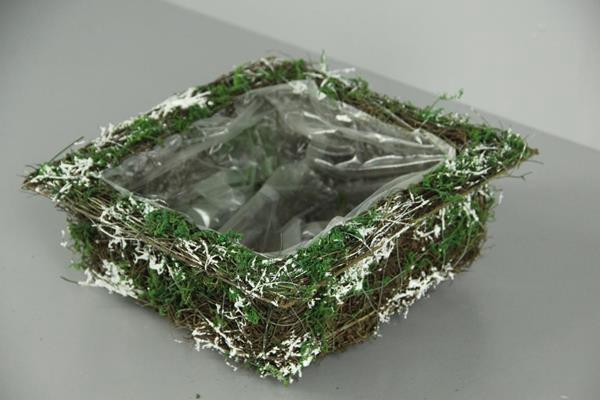 <h4>Planter Salim+moss+snow 25x25</h4>