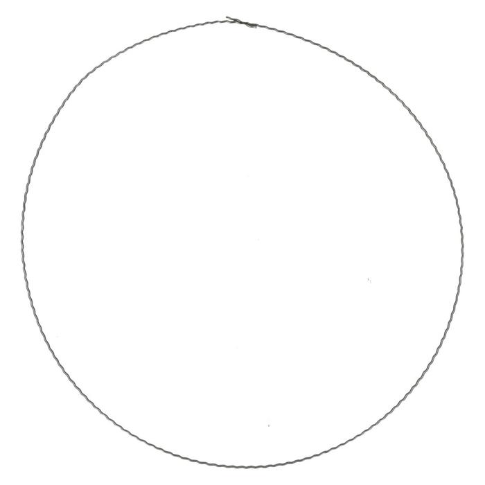 <h4>Bloemisterij Ring metaal d35cm x50</h4>