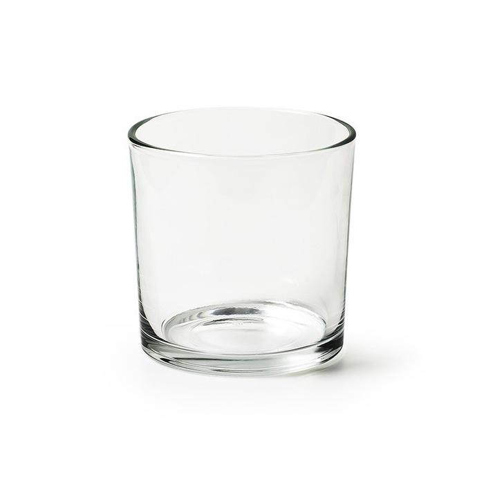 <h4>Glas Pot Monaco d10*10cm</h4>