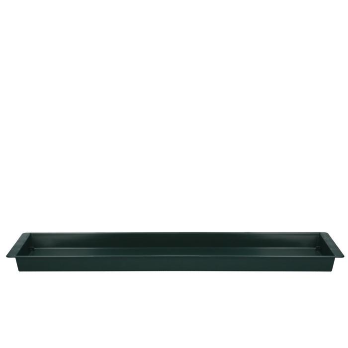 <h4>Kunststof Tray 12.5*48*3cm (2/1 blok)</h4>