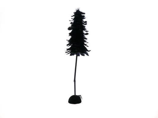<h4>Fig. Black Feather Tree 70cm</h4>
