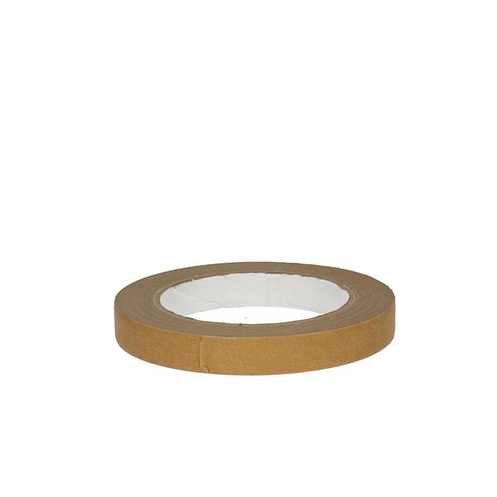 <h4>Bloemisterij Tape 15mm 50m Eco papier</h4>