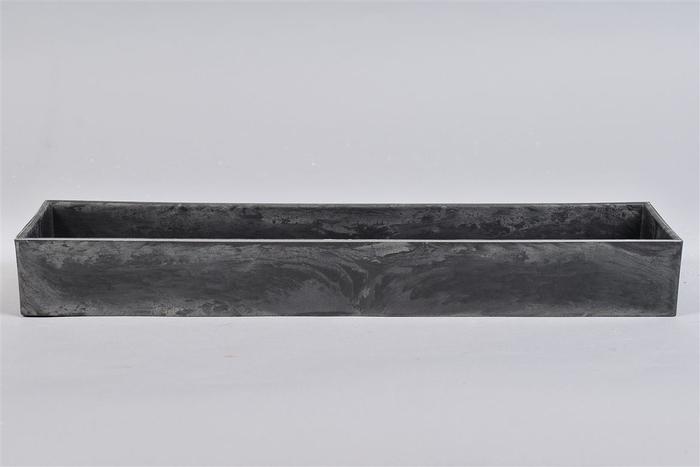 <h4>Melamine Schaal Rechthoek 42x10x5cm</h4>