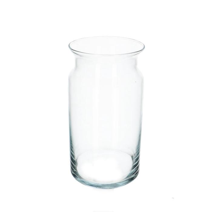 <h4>Glas Boeketvaas Michelle d15*29cm</h4>