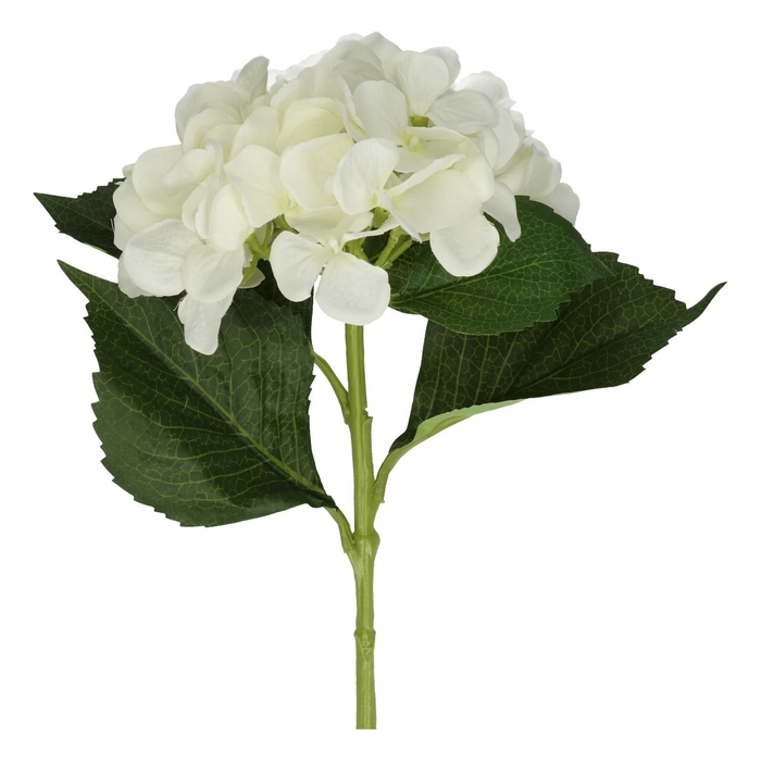<h4>Silk Hydrangea 53cm</h4>