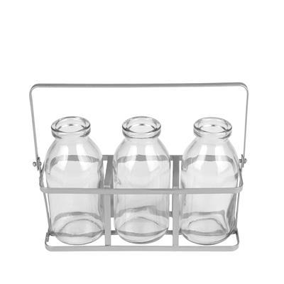 <h4>Rekje Durban glas 3 flesjes</h4>