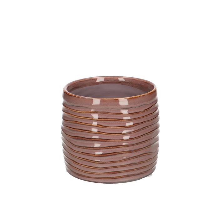 <h4>Ceramics Como pot d10*09cm</h4>