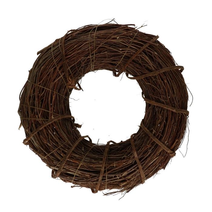 <h4>Wreath d38cm Marilia</h4>