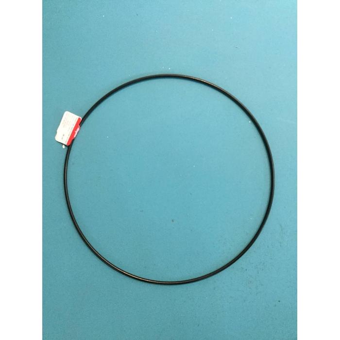 <h4>METAL RING ROUND SINGLE 025CM BLACK</h4>