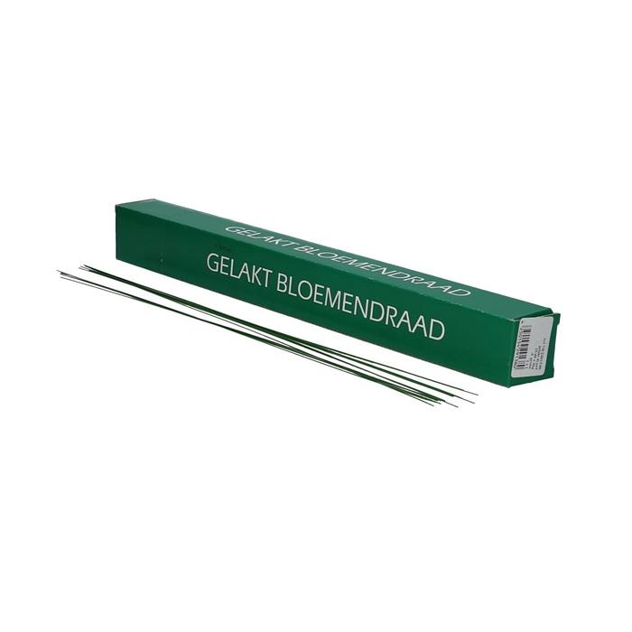 <h4>Draad Gelakt draad 15-40cm 2kg</h4>