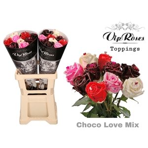 R GR CHOCO LOVE MIX x20