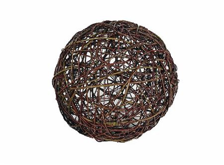 <h4>Ball Willow 100cm Natural P.pce</h4>