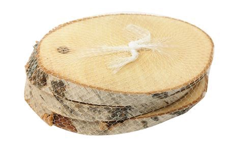 <h4>Basic Birch Slice Oval S 3pc L16.0w10.0</h4>