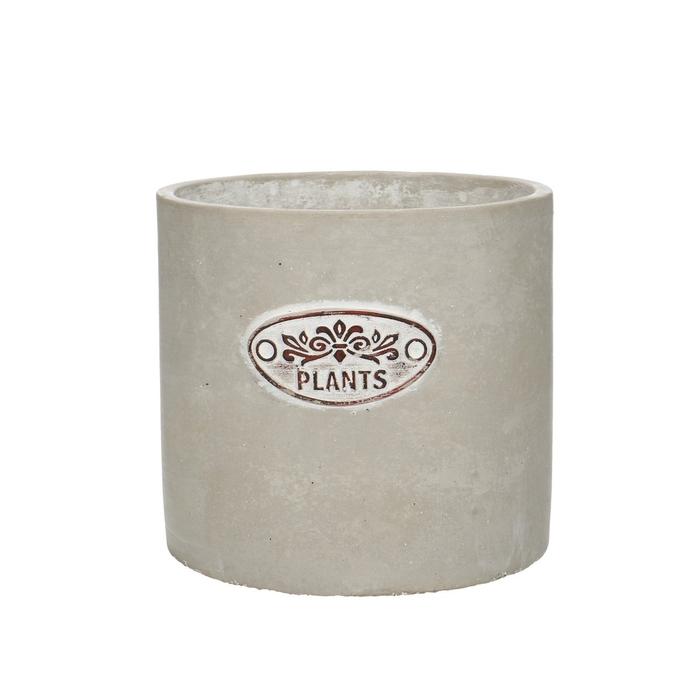 <h4>Ceramics Casina pot d14*13cm</h4>