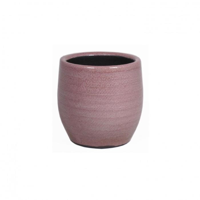 <h4>Ceramics Borga pot d14*13cm</h4>