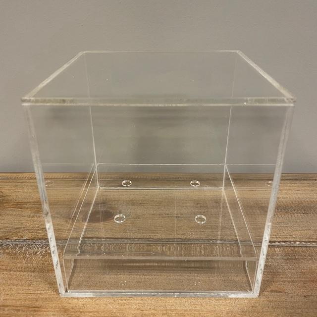 <h4>Plexi carré 12.5x12.5cm</h4>