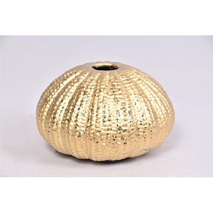 <h4>Aquin Vaas Gold 11x7cm</h4>