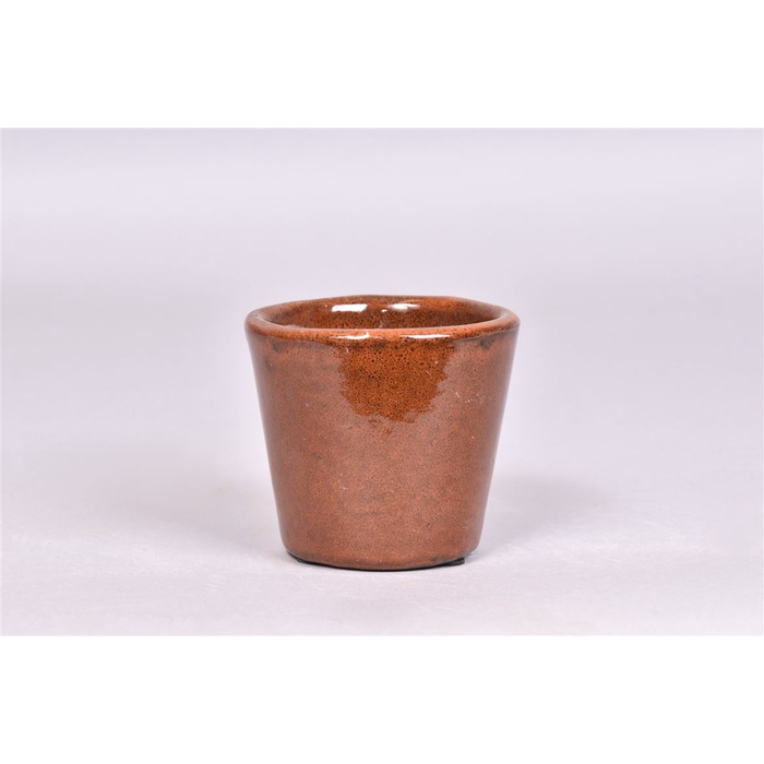 <h4>Alicante Terra Pot 9x8cm</h4>