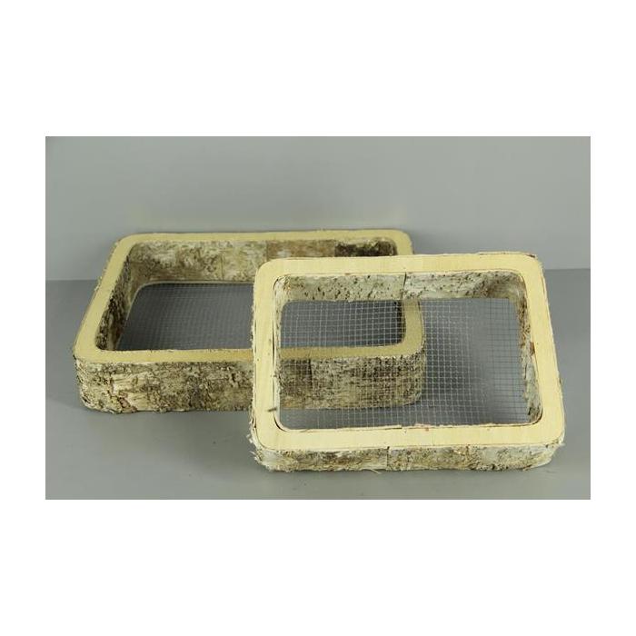 <h4>Frame Birch/mesh Rec.35-45 S/2</h4>