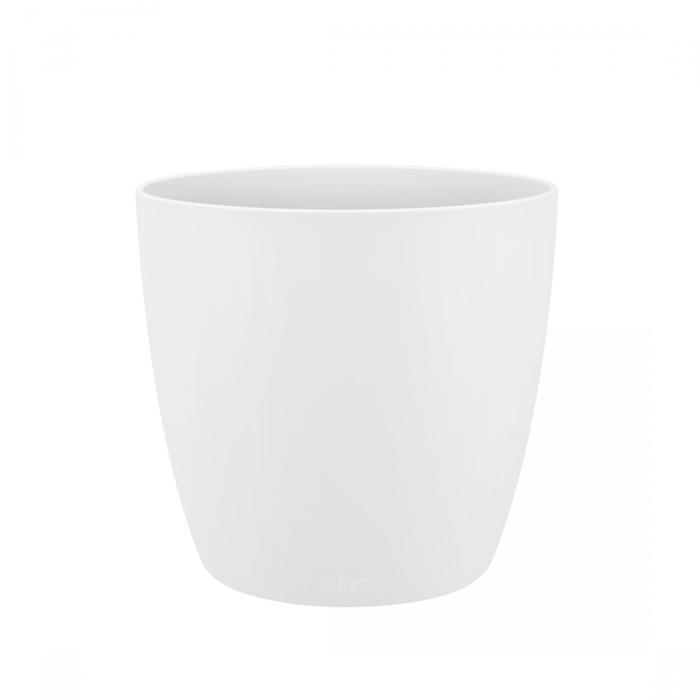 <h4>Plastic Pot Brussels d25*23cm</h4>
