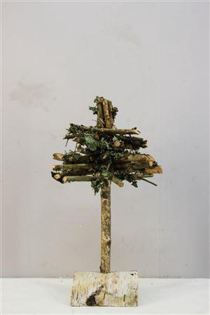 <h4>Boom Larix/moss Stok 40</h4>