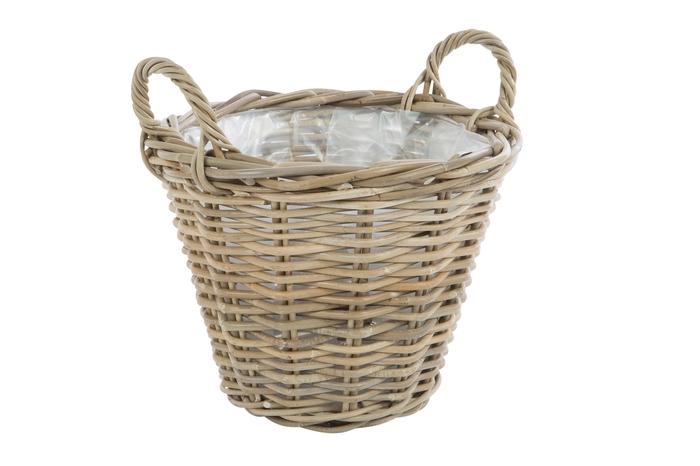 <h4>Basket Terlton d39xh30cm</h4>
