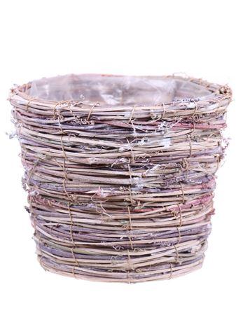 <h4>Basket Timbo1 d15.5xh13 multi</h4>