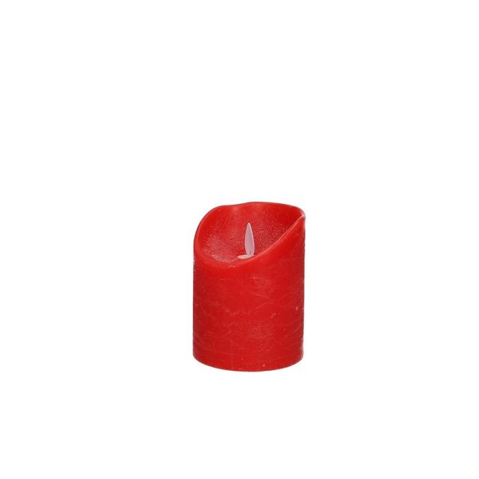 <h4>Candle Wax d7.5*10cm (ex.batt)</h4>