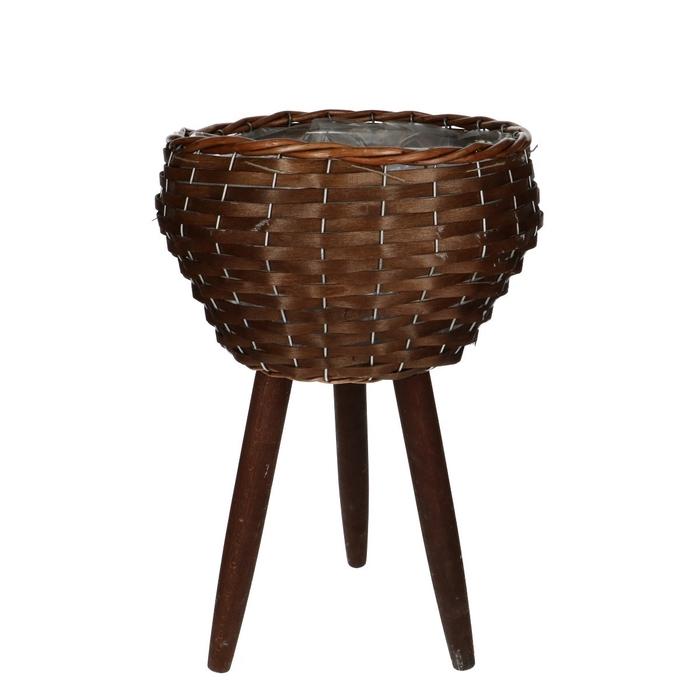 <h4>Baskets Bowl/feet d26*16cm</h4>