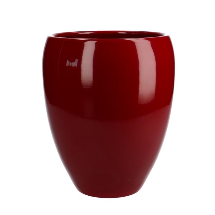 <h4>Ceramics Bowl vase d13*18.5cm</h4>