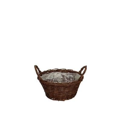 <h4>Baskets Willow d19*9cm</h4>