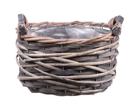 <h4>Basket Trimble5 oval 25x20.5xh13 gr</h4>