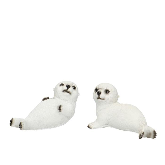 <h4>Autumn Seal mini 13.5*7*7.5cm ass.</h4>