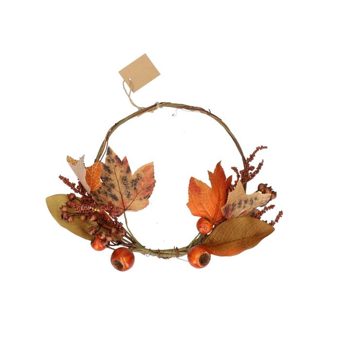 <h4>Autumn Hanging deco 23cm</h4>