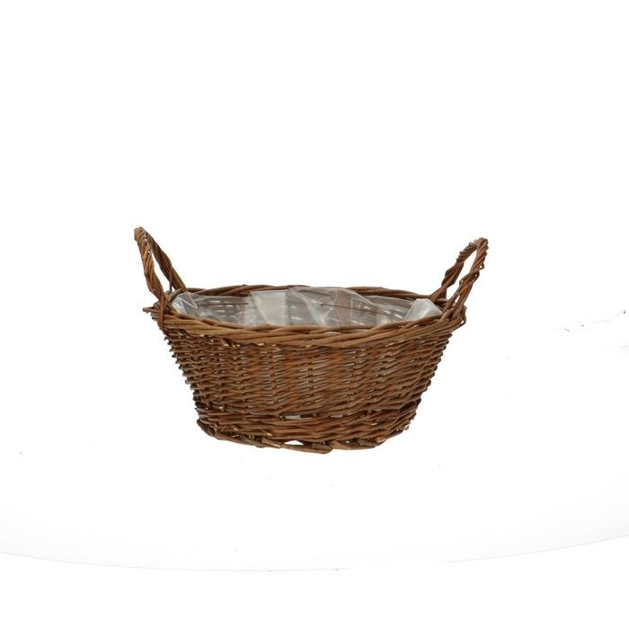 <h4>Baskets Babet bowl d25*10cm</h4>