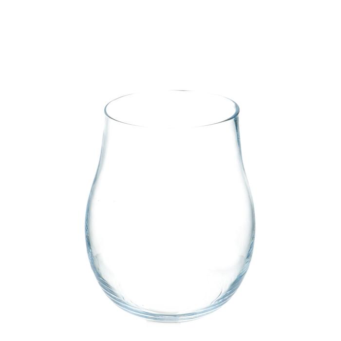 <h4>Glass Bouquetvase Susan d16/22*27cm</h4>
