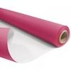 Papier Rol 80cm 40m 60g Wit/Cyclaam