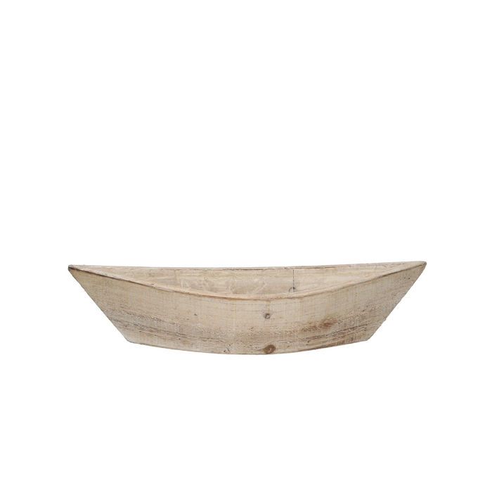 <h4>Hout Boot d42*14*8.5cm</h4>